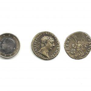 As de Trajano