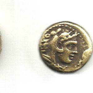 Bronce de Alejandro Magno