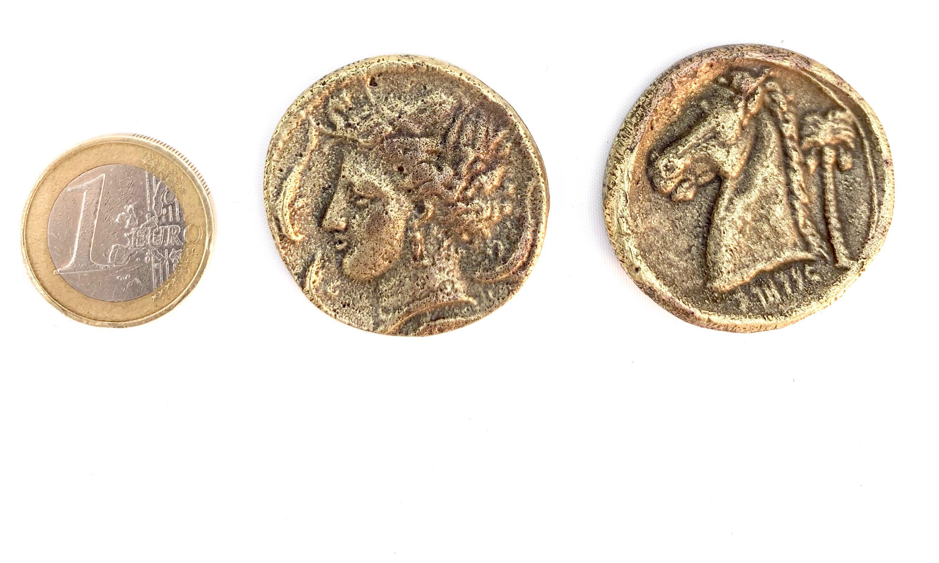 Tetradracma de Cartago
