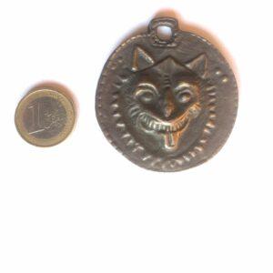 Colgante Lobo