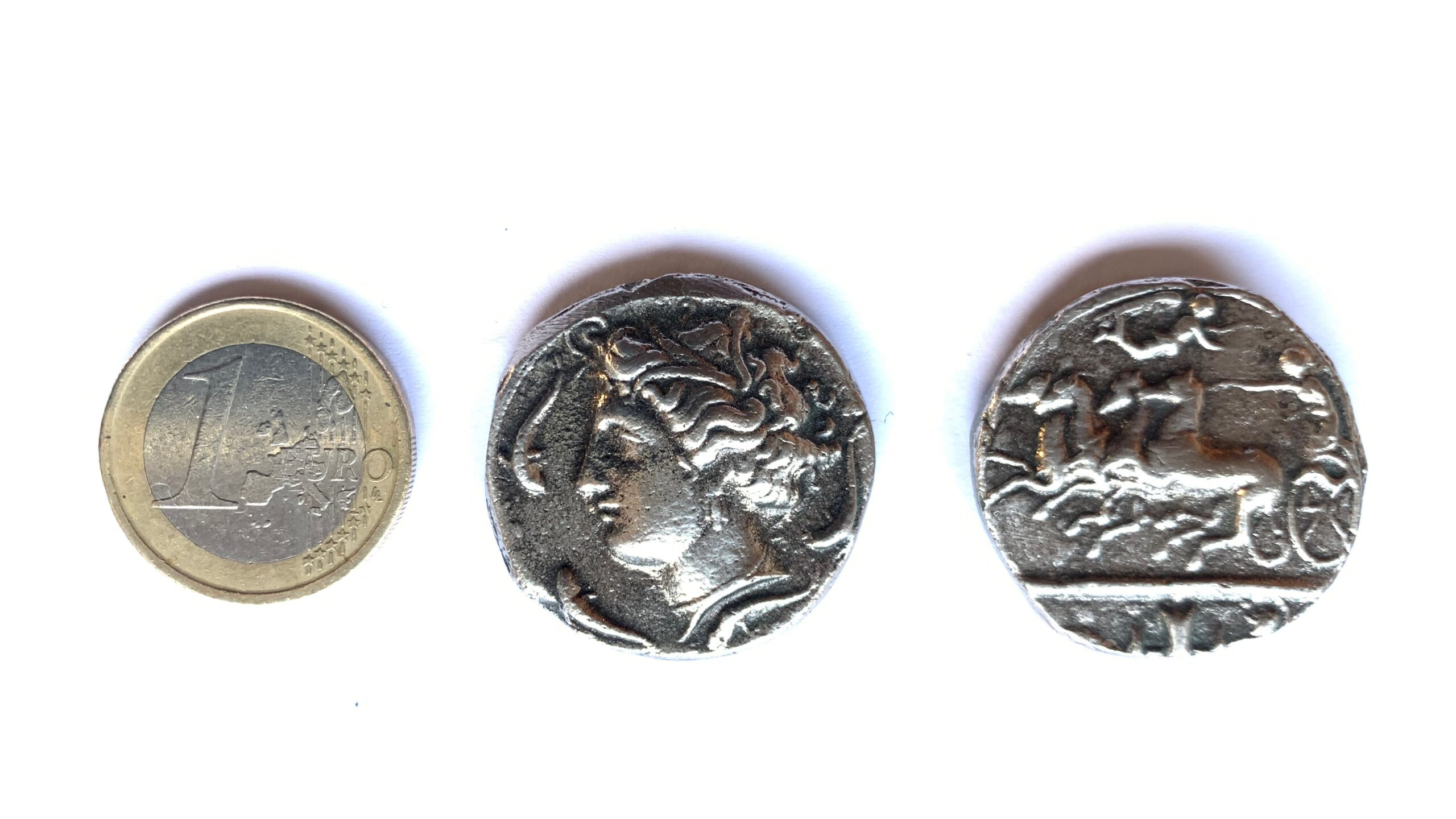 Decadracma de Dioniso I