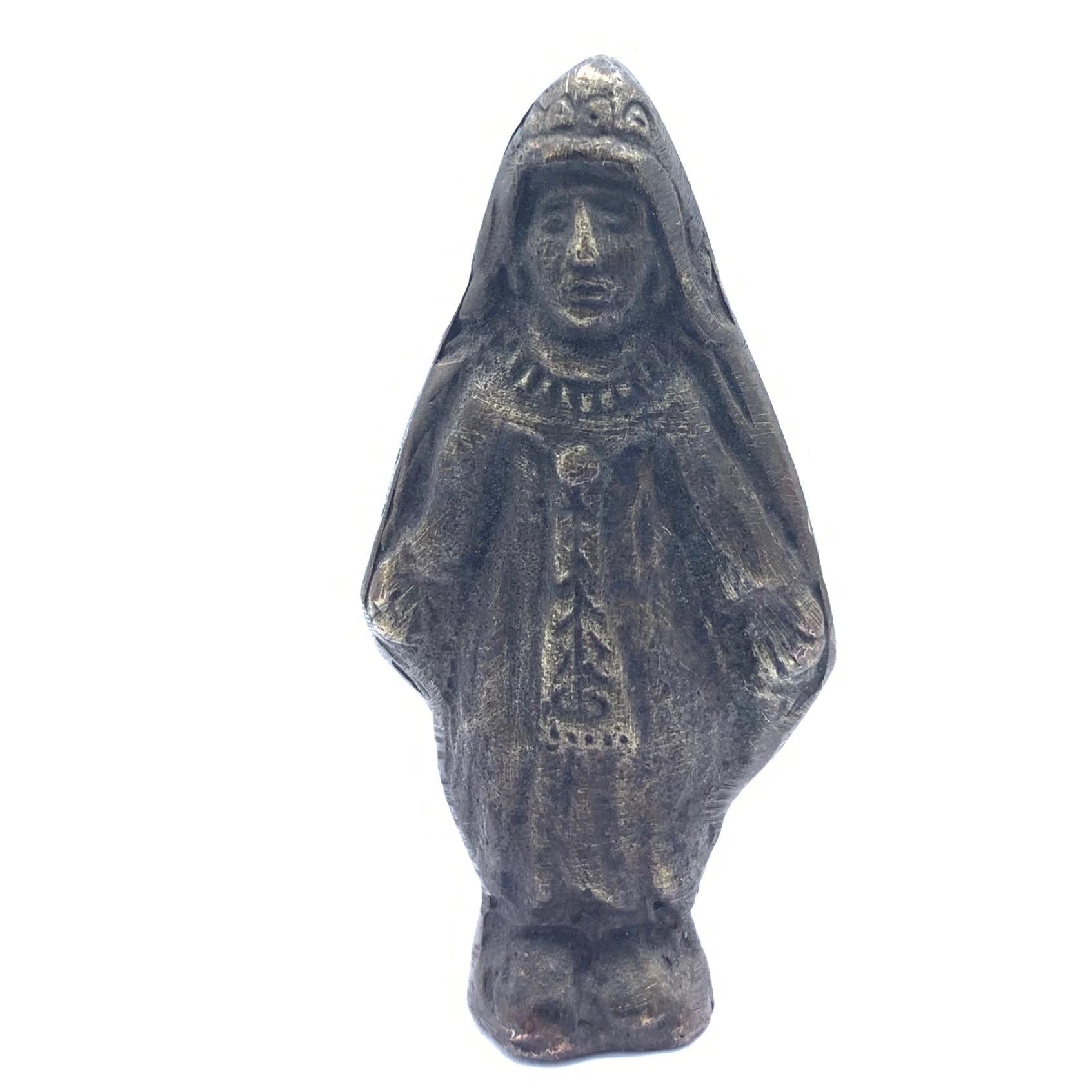 diosa ibérica