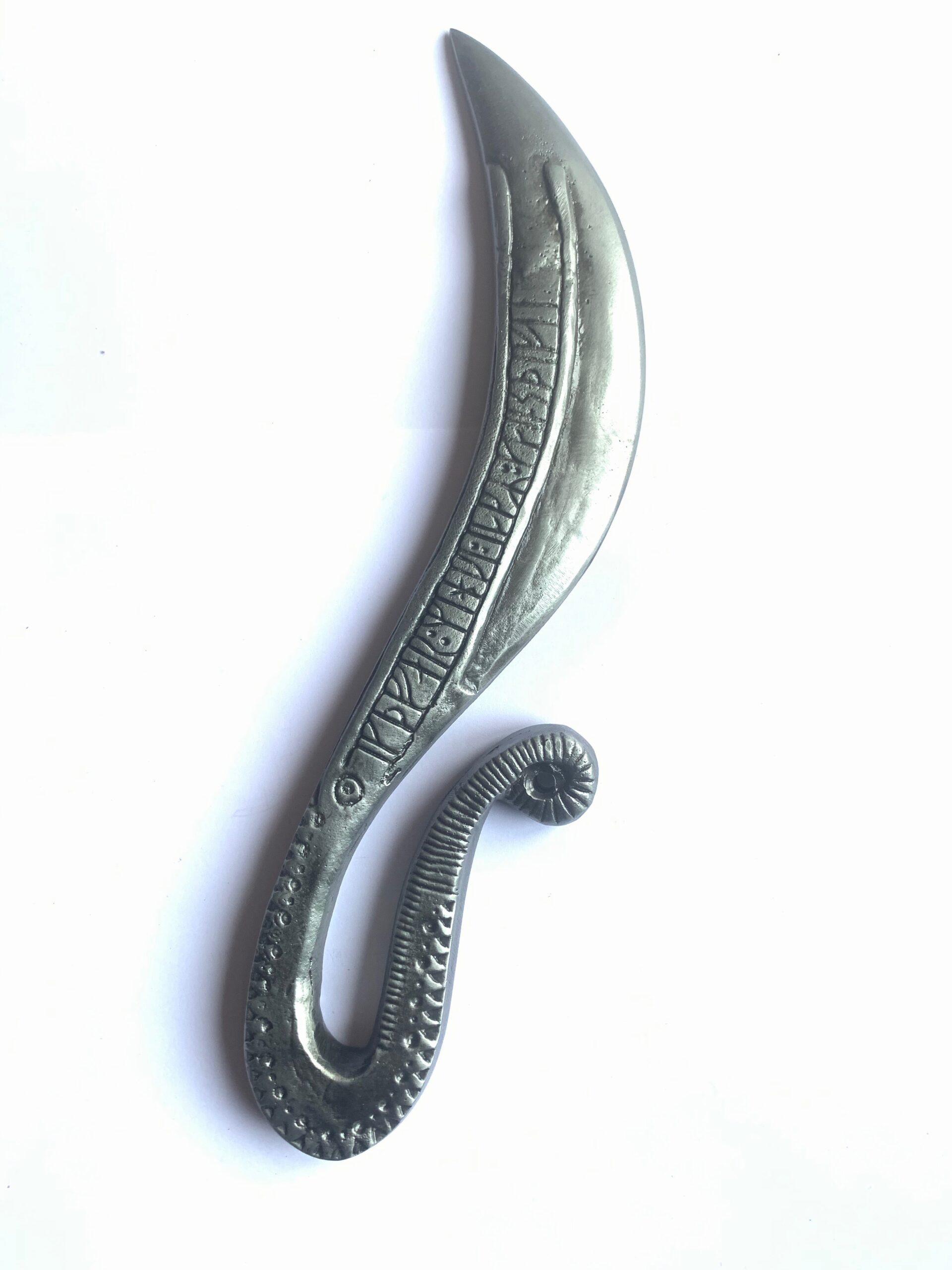 Puñal Vikingo