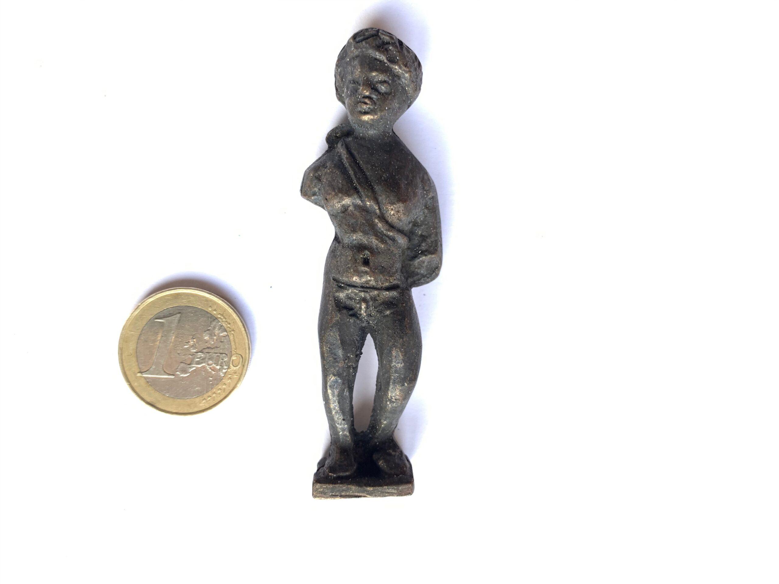 joven romano o Apolo