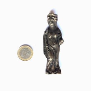mujer romana o diosa