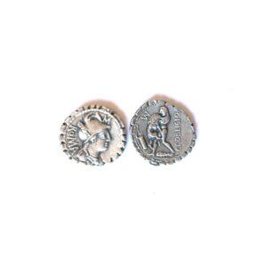 Hércules y el león de Nemea.