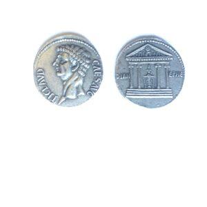 Cistóforo de Claudio.